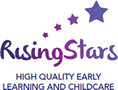 Rising Stars - Nurseries and Childcare